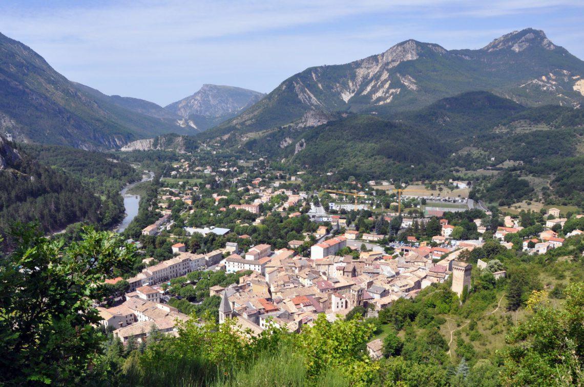 Villagio di Castellane ©Mir
