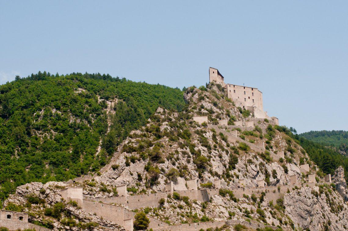 Citadelle d'Entrevaux ©Mir