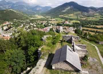 Seyne-les-Alpes ©Mir