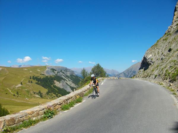 Col de la Bonnette Restefond La strada delle grandi Alpi photo ADT04/GBe
