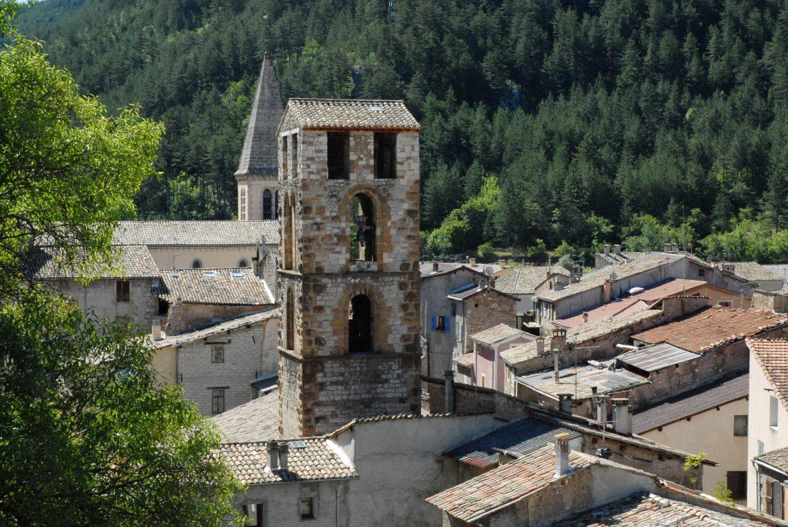 Villagio di Castellane ©Philippe Leroux