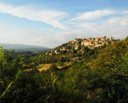 Villaggio di Lurs