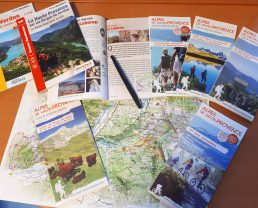 boutique topoguides