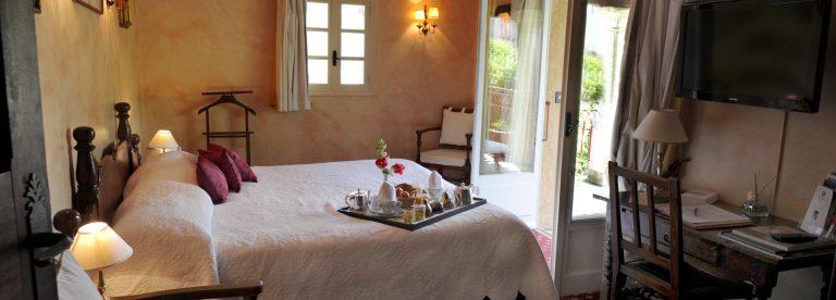 alberghi La Bonne étape Chateau-Arnoux-Saint-Auban