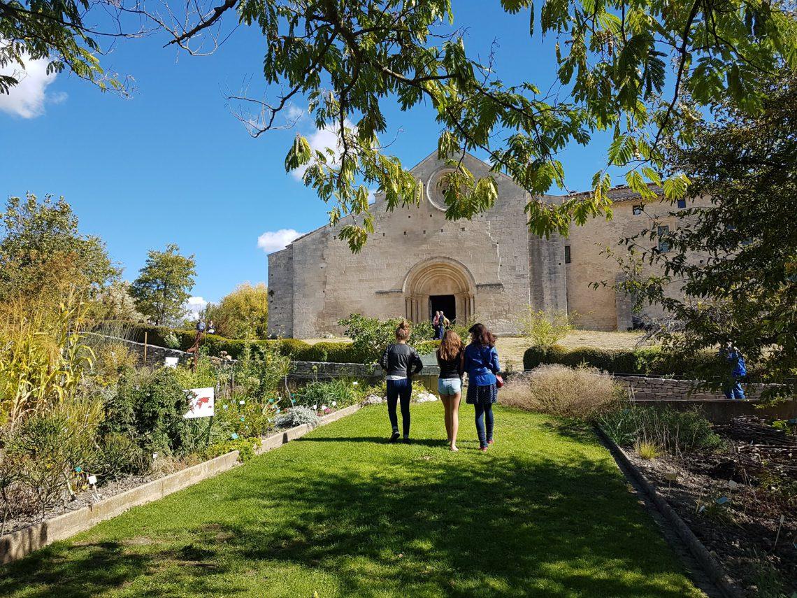 Salagon, museo e giardini a Mane