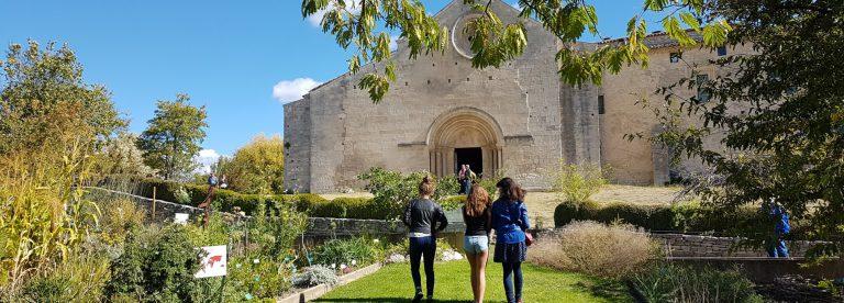 Musée et Jardins de Salagon à Mane