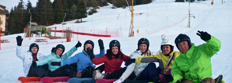 Fornitori di servizi di sci