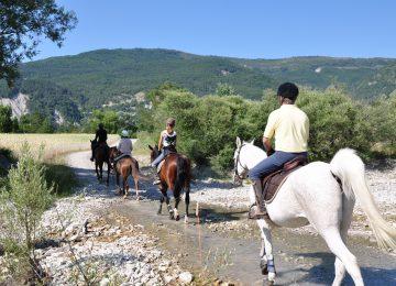 Rides in Verdon