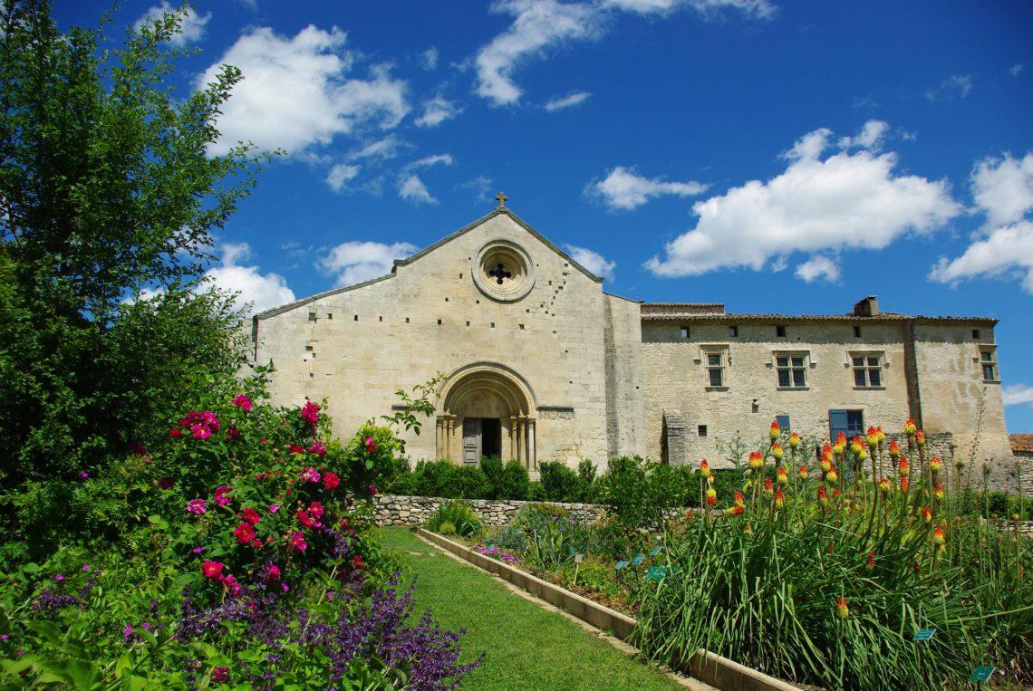Parchi e giardini Salagon musée et jardins ©C. Brau