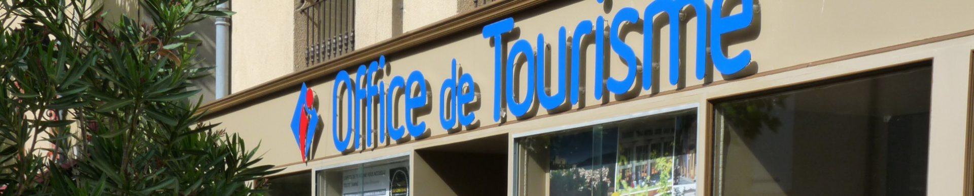 Uffici del turismo Gréoux-les-Bains