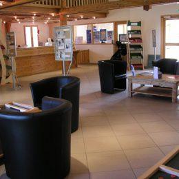 Office de Tourisme du Sauze