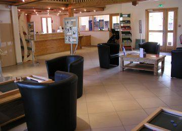 Uffici del turismo Le Sauze