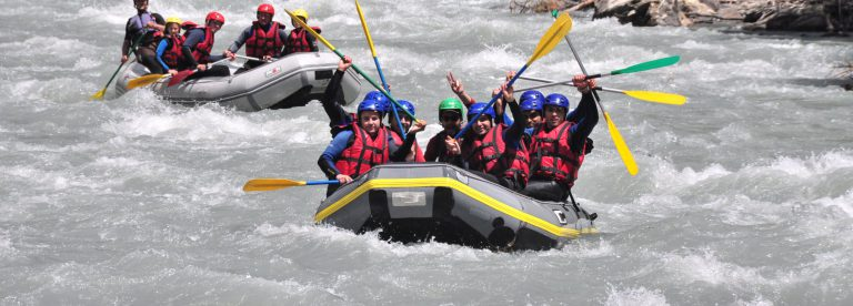 rafting ©Anaconda Rafting