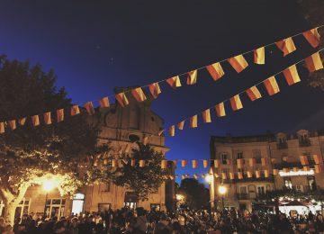 Manifestazioni a Forcalquier