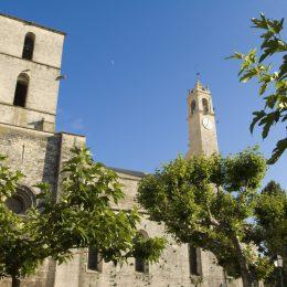 Forcalquier, città di Provenza ©M. Boutin
