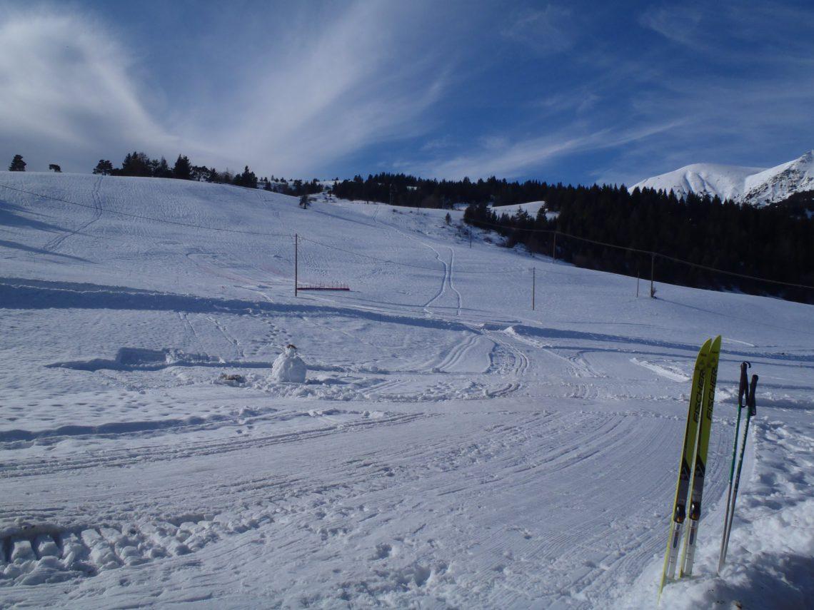 Webcam Siti per lo sci di fondo Fanget ©GBu ADT04