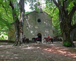 Rides in Haute-Provence Luberon