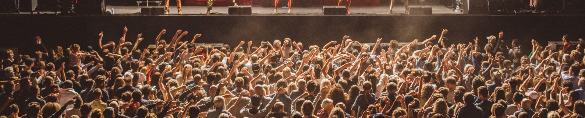 Manifestazioni festival des Enfants du Jazz Deluxe ©Théo Giacometti