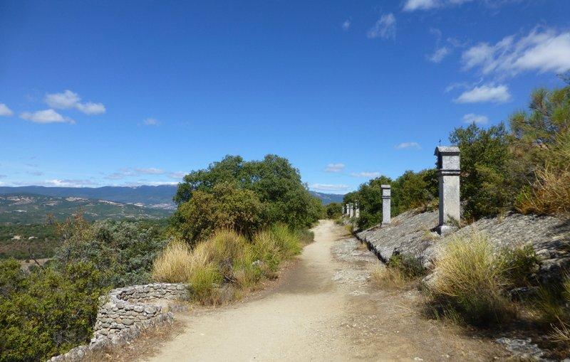 Promenade des Evêques - SA - CD Alpes de Haute-Provence