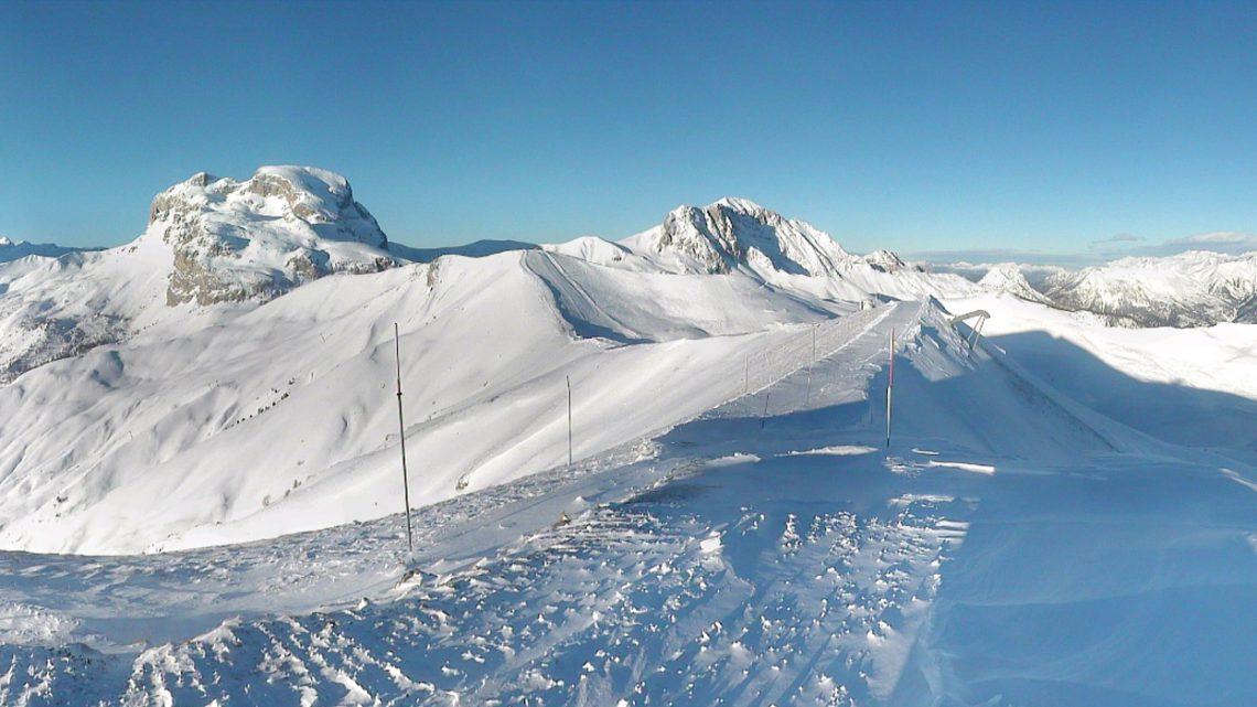 Webcam Pra Loup Peguieou Stazione di sci