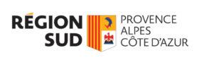 logo of Regional Council Région Sud Provence Alpes Côte d'Azur