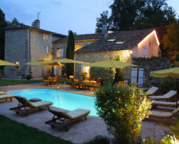 Bed and Breakfast Campagne st lazare Forcalquier