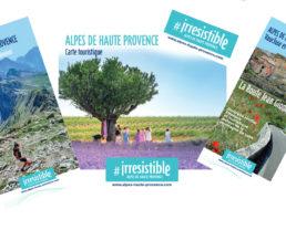 Opuscoli in francese