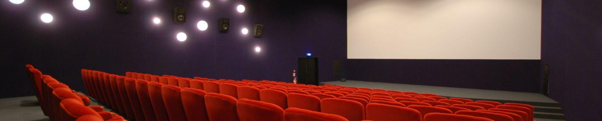 cinema Chateau-Arnoux