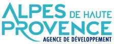 Logo Alpes de Haute Provence Tourisme