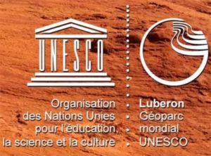 Geoparco mondiale dell'UNESCO UNESCO Luberon